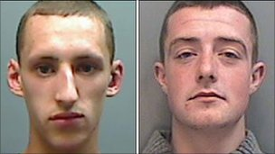 Deux condamnés suite aux émeutes en Grande-Bretagne