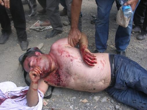 Politicien kurde tué par la police