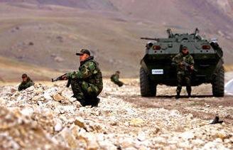 Offensive de l'armée turque