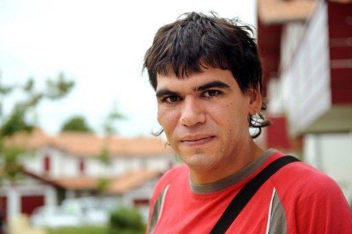 Josu Iraizoz Esparza