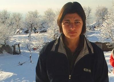 Zeynab Jalalian