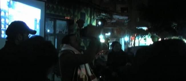 Collectif Askar Kazeboon en Egypte