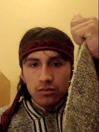 Luis Marileo