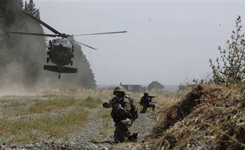 Opération de l'armée turque