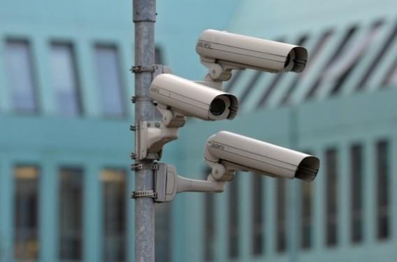 Caméras de surveillance (archive)