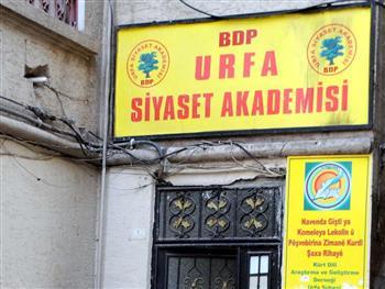Political Academy du BDP