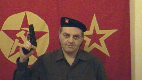 Erdal Dalkilic
