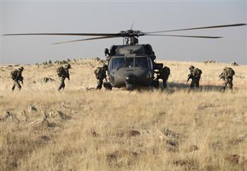 Armée turque