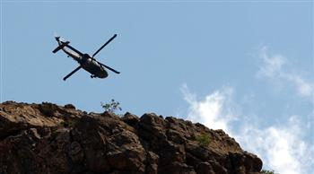Opération militaire dans la province de Sirnak
