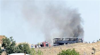 Embuscade du PKK