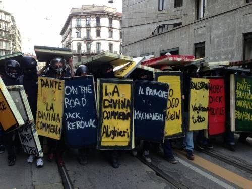 14 novembre 2012 Milan