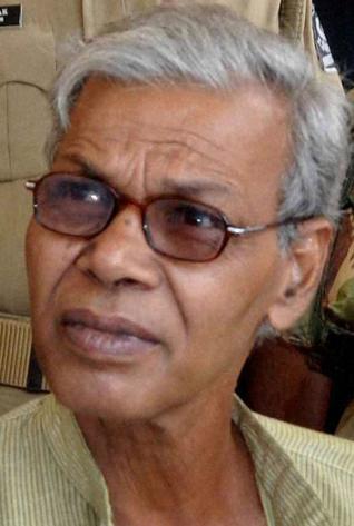 Dandapani Mohanty