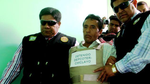 Britaldo Huancas Paico