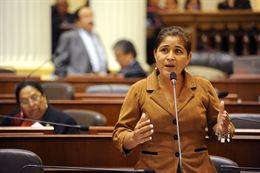 Nancy Obregón
