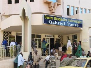 Centre Hospitalier-Universitaire Gabriel Touré