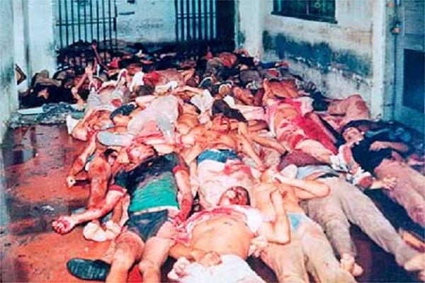 massacre de Carandiru