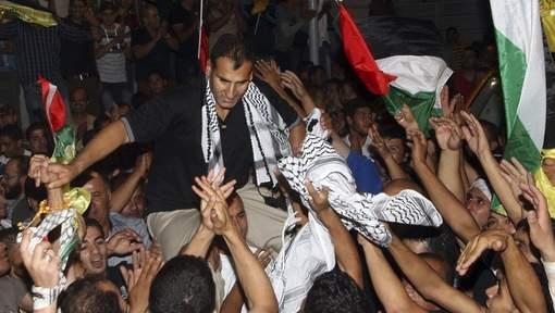 libération prisonniers palestiniens