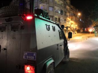 police surveillant l'endroit où est mort ahmet atakan