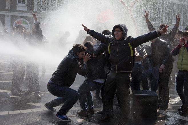 répression azrbaidjan