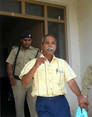 Prashant Rahi