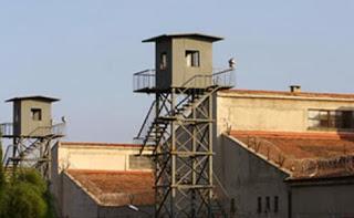 la prison de Malatya