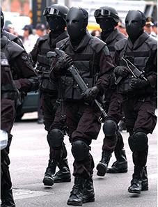 forces spéciales taiwan