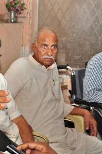 Rajkishore Singh