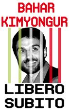 Liberté pour Bahar Kimyongür