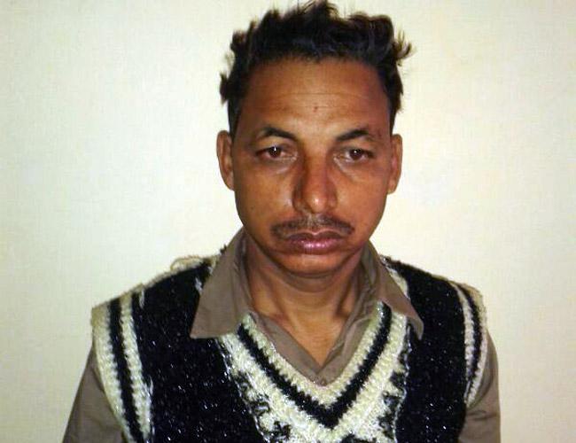 Narayan Yadav