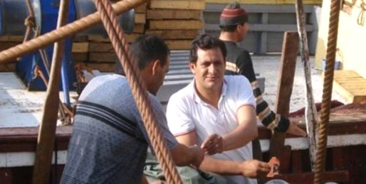 Karim Lachqer