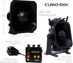 Long-Range Acoustic Device