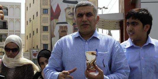 Nabil Rajab
