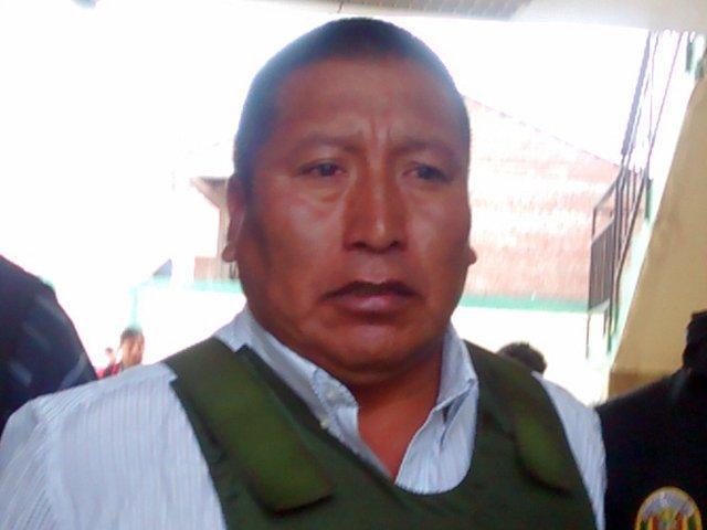 René Montalico Apaza