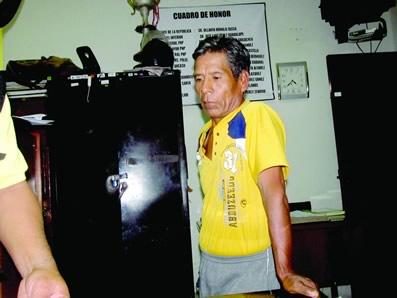 Emeterio Máximo Rosales Contreras