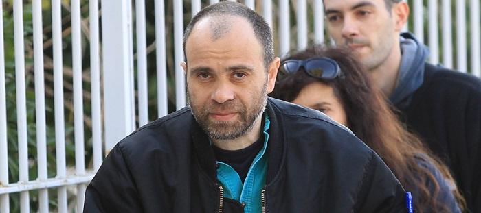 Nikos Maziotis