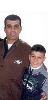 Nidal Naeem Abu Aker