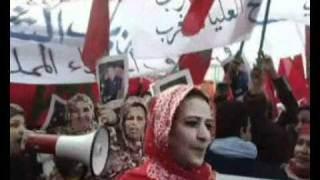 La lutte aux Conserveries Marocaines DOHA