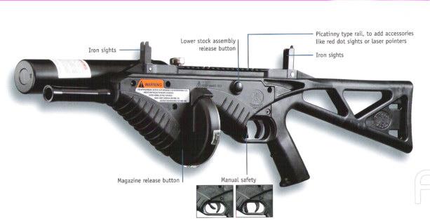 Le FN 303