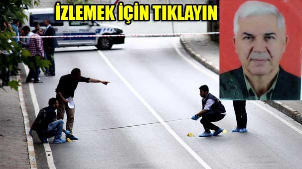Le colonel Fehmi Altınbilek et le théâtre de son exécution