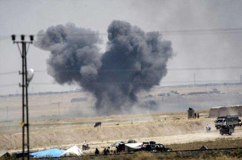 La bataille de Tal Abyad commencera dans les prochaines heures.