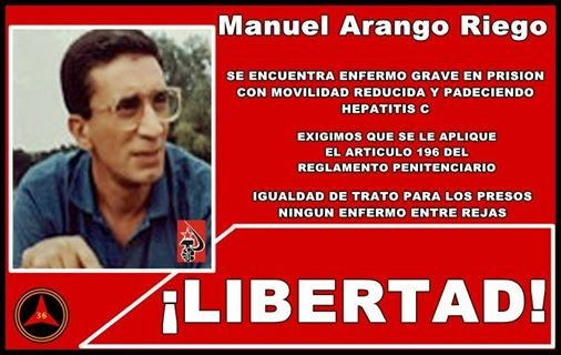 Manuel Arango Riego