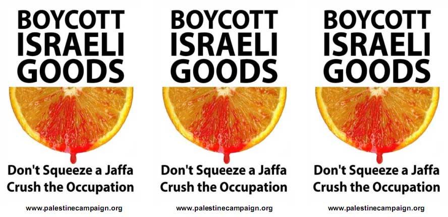 Visuel de la campagne BDS