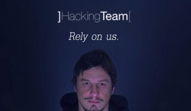 La police belge, cliente de Hacking Team ?