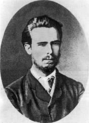 Serge Netchaev