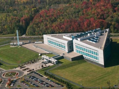 Le siège du Service canadien du renseignement de sécurité à Ottawa
