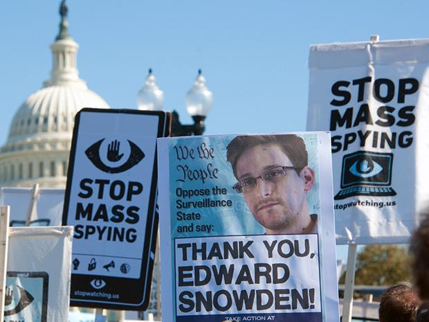 Manifestation devant le Capitole, à Washington