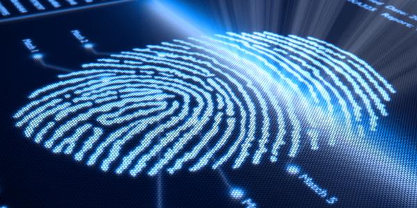 Nouvelle technologie de contrôle des empreintes digitales