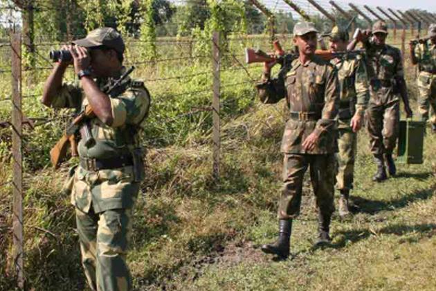 Opération de ratissage dans le Chhattisgarh