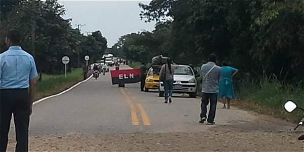 Le trafic interrompu sur la route de Los Libertadores