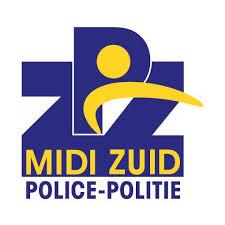Logo de la police zone midi